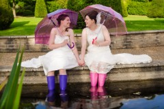 Gay and Lesbian Lincolnshire Wedding Photographer
