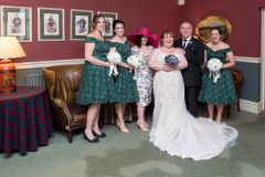 Petwood Hotel Wedding Photographer