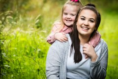 Family Portrait Photography Lincolnshire