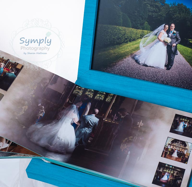Lincolnshire Wedding Photographer - Albums-0002