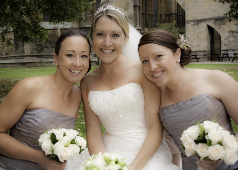Burton albion wedding