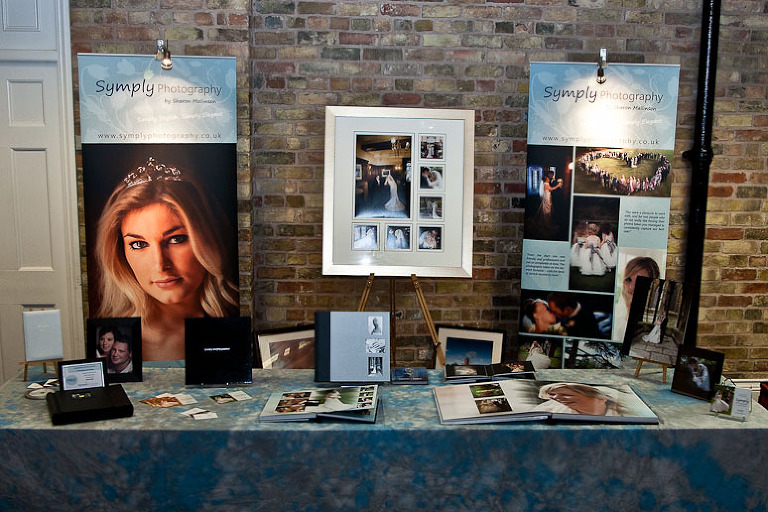 branston hall wedding fair