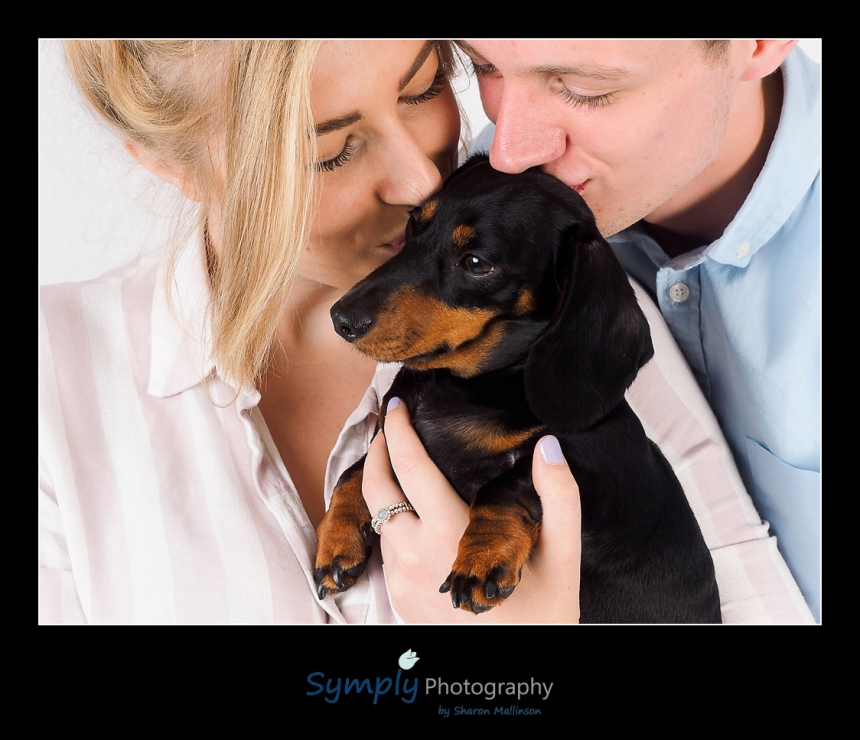Photographs courtesy of Lincolnshire Portrait Photographer Sharon Mallinson of Symply Photography