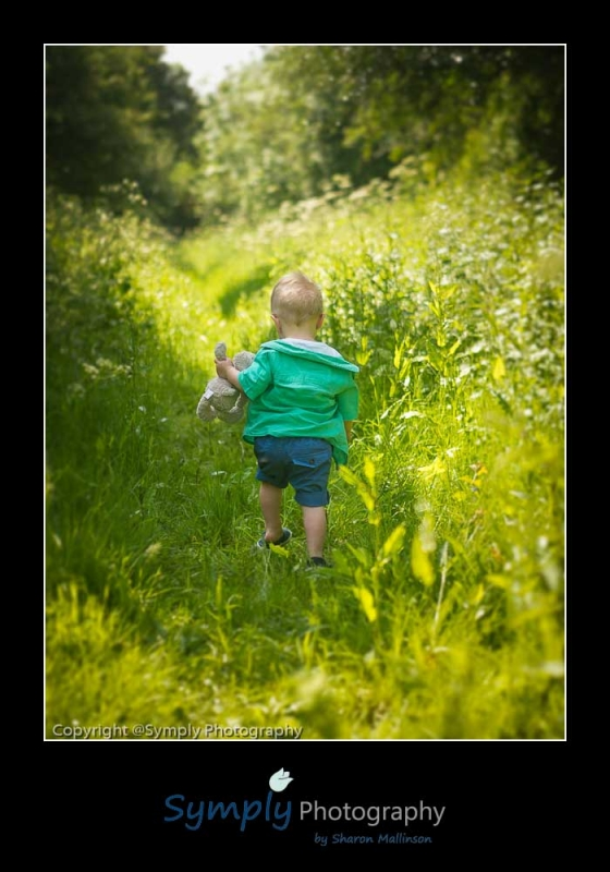 child portrait photography in lincolnshire