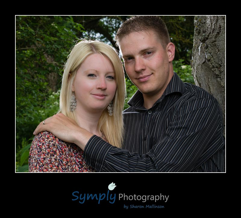 engagement photography Lincoln