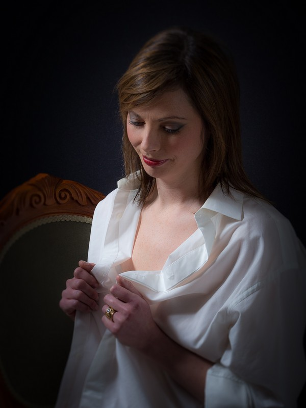 boudoir photographer in lincolnshire