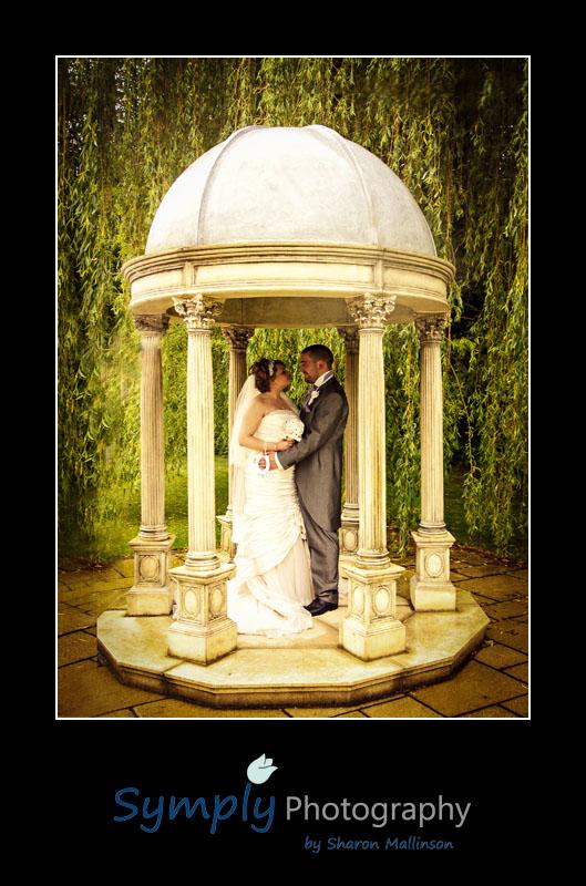 Dower House Hotel Wedding Photography