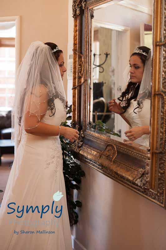 Charlotte House Hotel Wedding Photography