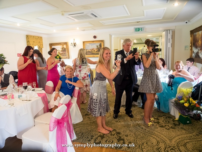 Branston Hall Wedding Photography340