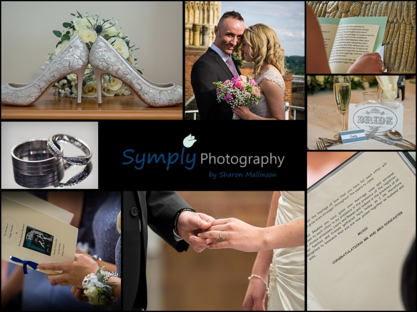 Sleaford wedding photographer