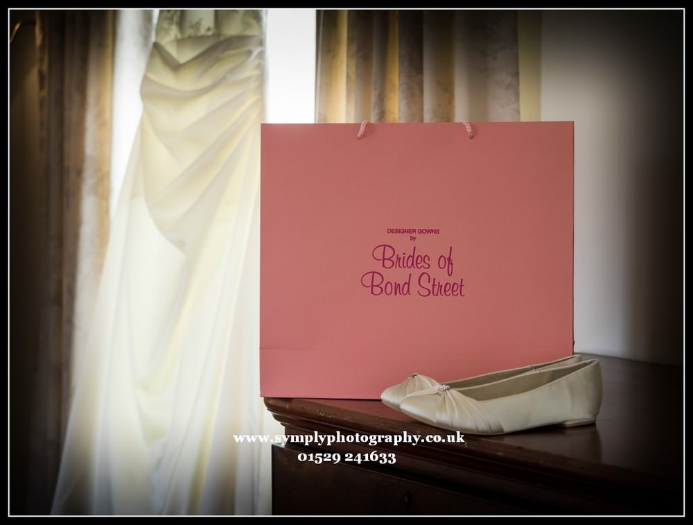 Doddington Hall wedding photography