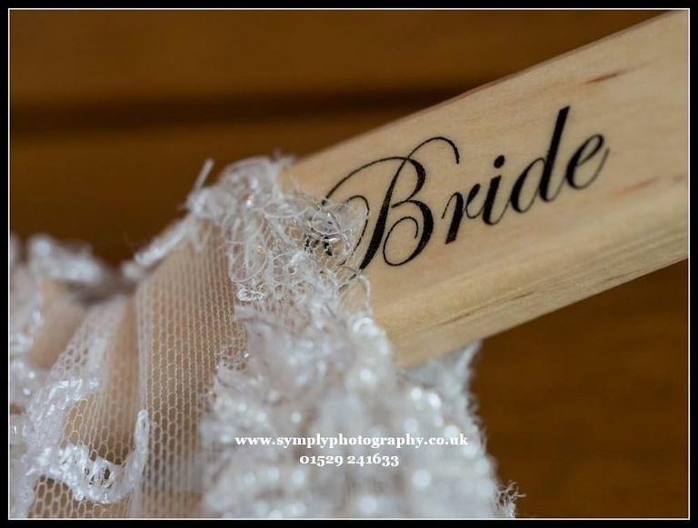 Natural wedding photography at Doddington Hall