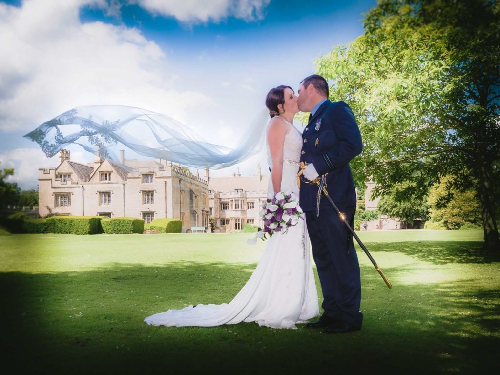Lincolnshire Wedding & Portrait Photographer