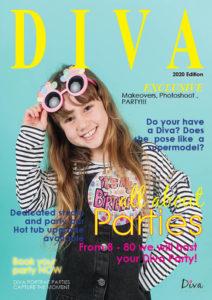 diva magazine cover