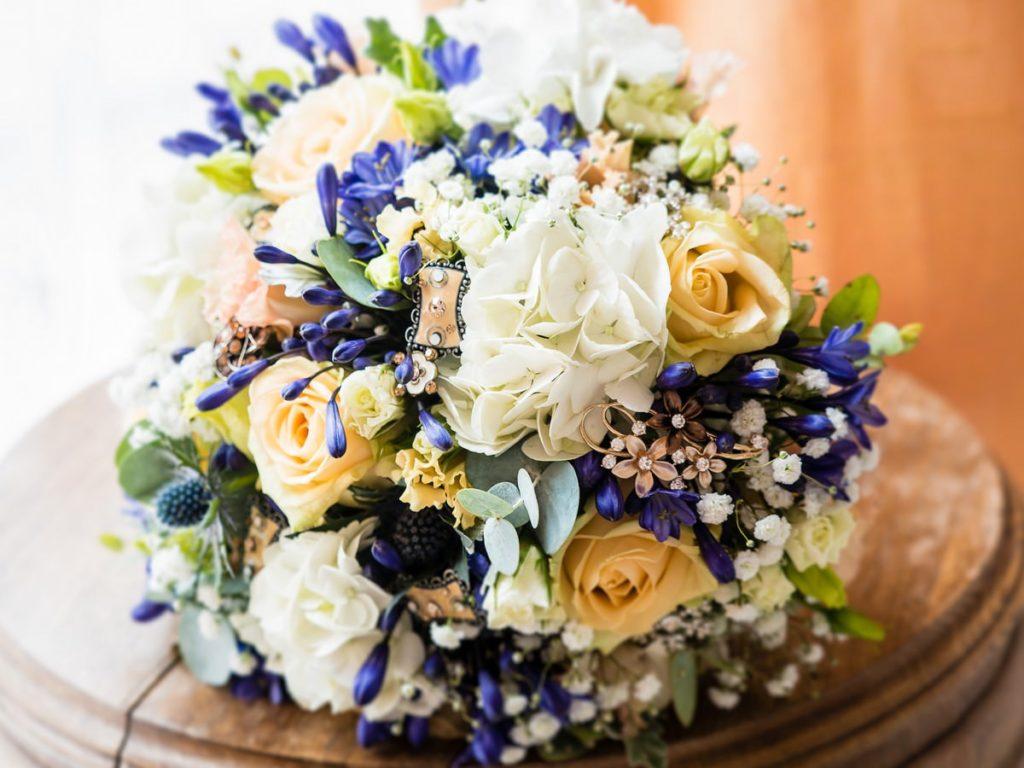 Lincolnshire Wedding Photography wedding flowers
