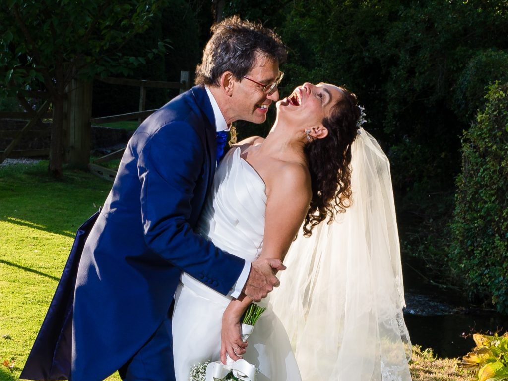 Lincolnshire Wedding & Portrait Photographer