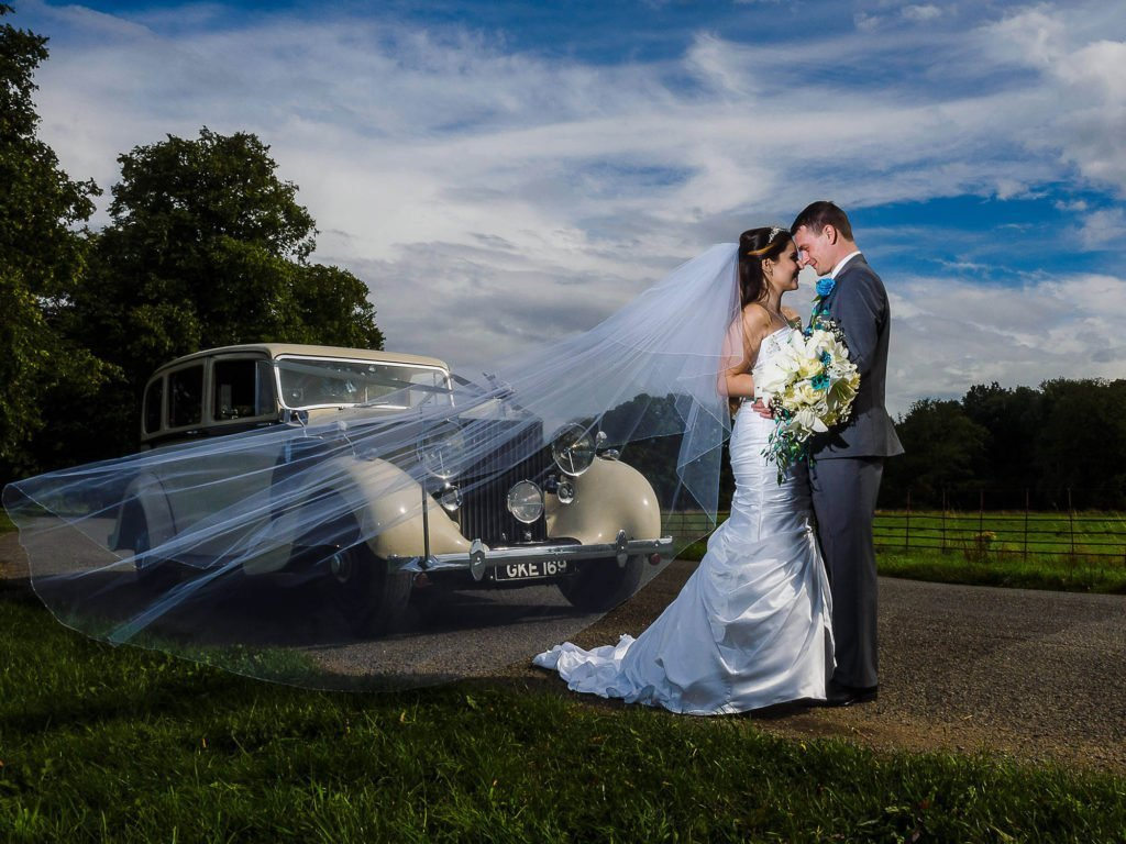 Lincolnshire Wedding Photographybride and groom Wedding Photography