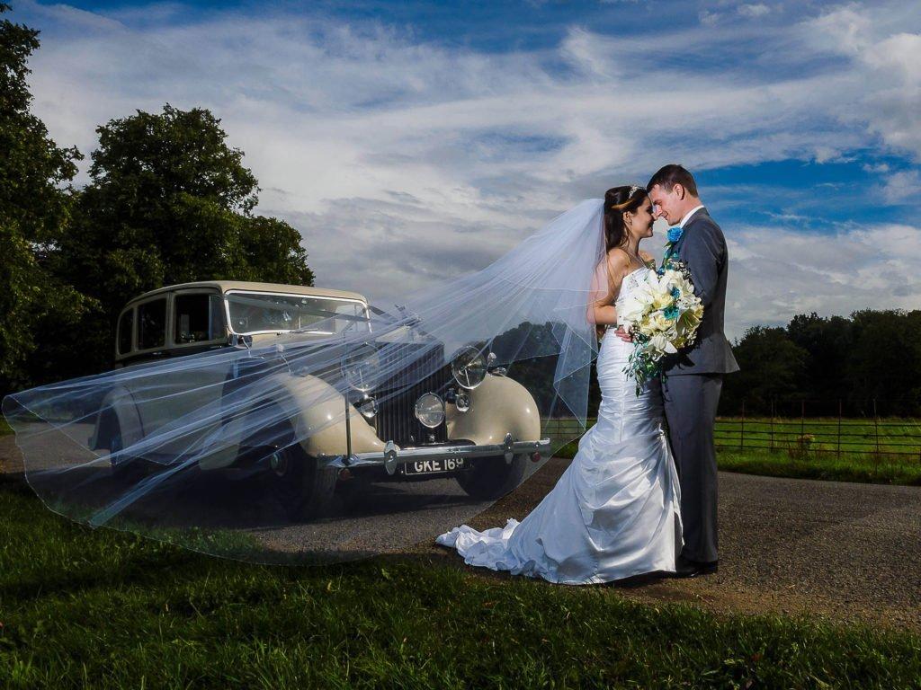 Lincolnshire Wedding Photographybride and groom Wedding Photography
