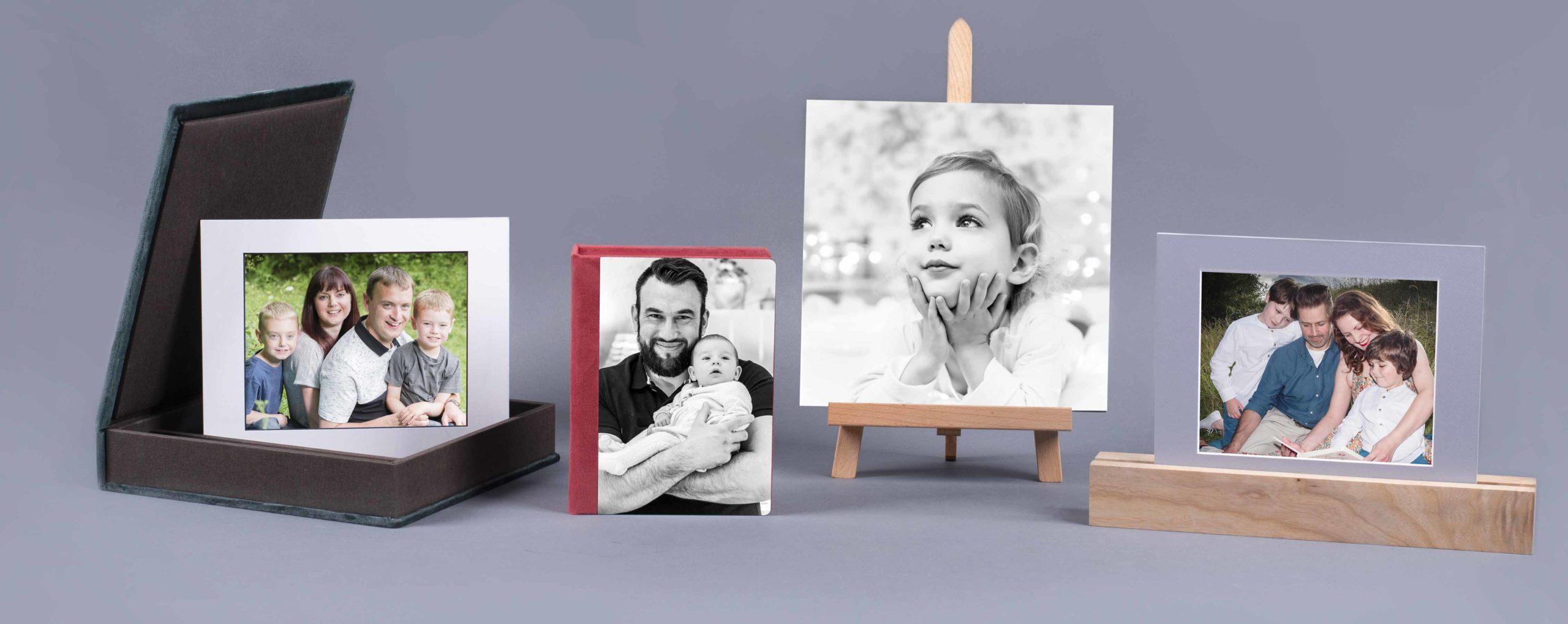 portrait products